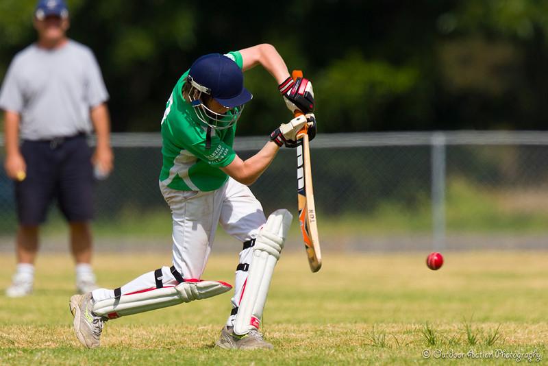 Green valley Cricket